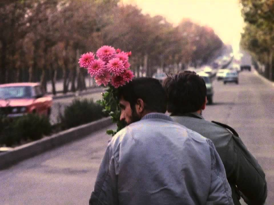 Close-up movie by Abbas Kiarostami